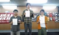 第2回「地元カップ札幌東大会