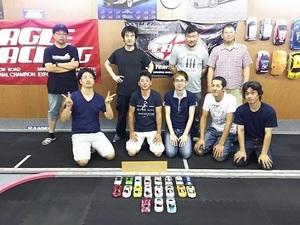 イチヤカップ レース