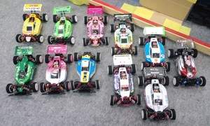 mini-zBuggy race