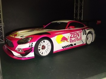 AMG GT3mini-z (5).JPG