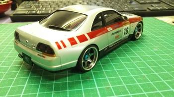 mini-z R33 (1).JPG