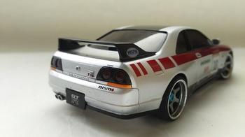 ミニッツ R33