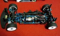 tamiya TB03 VDS